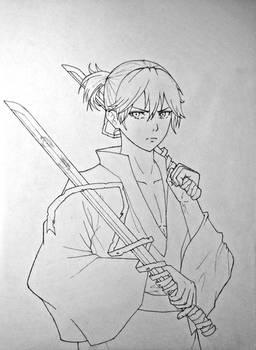 Yato Noragami WIP