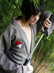 Broken Youth - Sasuke Uchiha