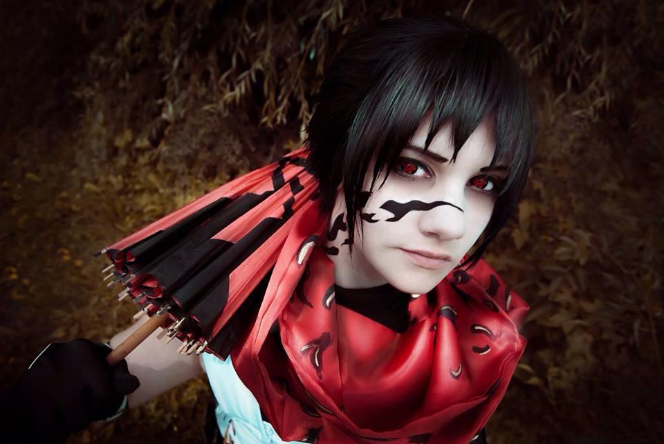 Sasuke Uchiha - Anbu