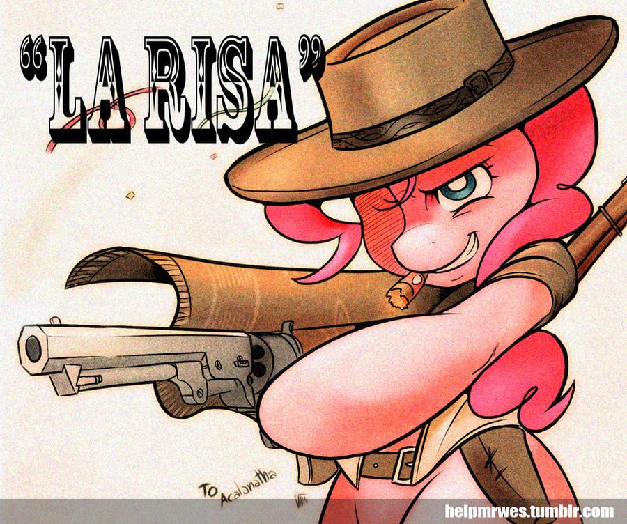 Pink Eastwood by MrWestCoast
