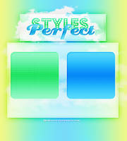 Styles perfect by Mylifeisabook
