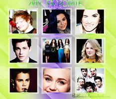 +Idols by Mylifeisabook