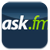 Icon Ask.fm by Mylifeisabook