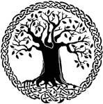 Celtic Tree again