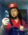It's-A-Me, Mario