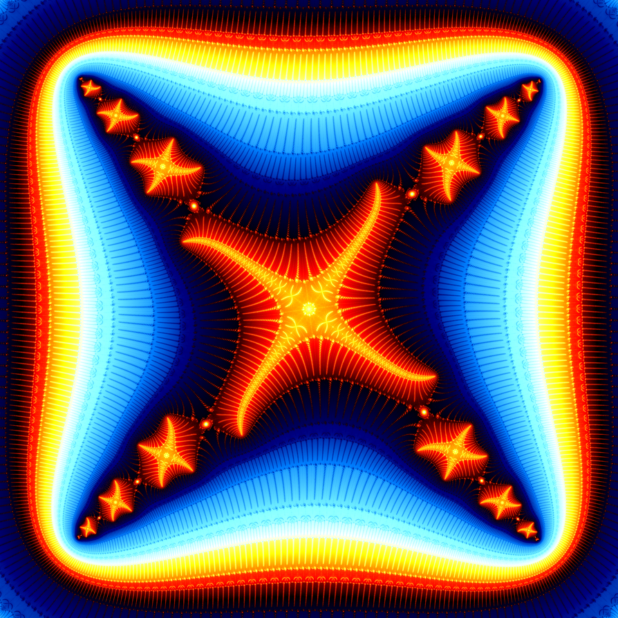 Magnum Opus Ex - 3132.6 Zooms by Kosmic-Stardust