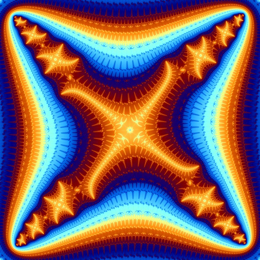 Magnum Opus Ex Lite 1731 Zooms by Kosmic-Stardust