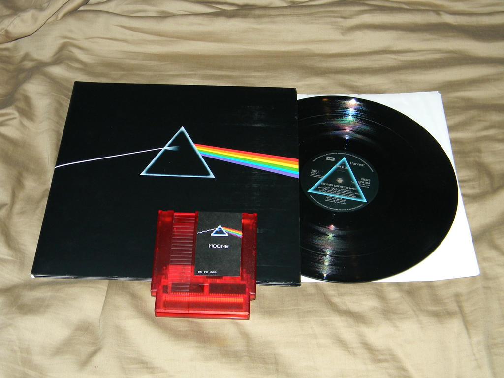 Pink Floyd 8 Bit By Stardust4ever On Deviantart