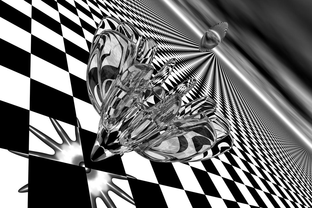 Crystal Turbine V2 by stardust4ever