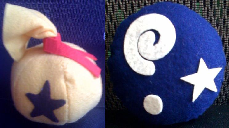 Animal Crossing Plushies by SweetJune