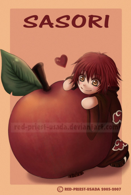 "Obrázek ""http://fc04.deviantart.com/fs20/f/2007/232/f/f/Chibi_Fruit_Ninja_Sasori_by_Red_Priest_Usada.jpg"" nelze zobrazit, protože obsahuje chyby."