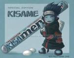 Chibi Freshmaker Kisame