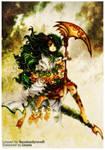 Charming Warrior