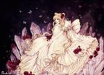 +Crystal Princess+