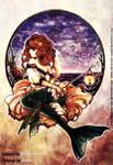 +Little Mermaid+