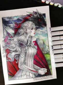 Collab - Daenerys