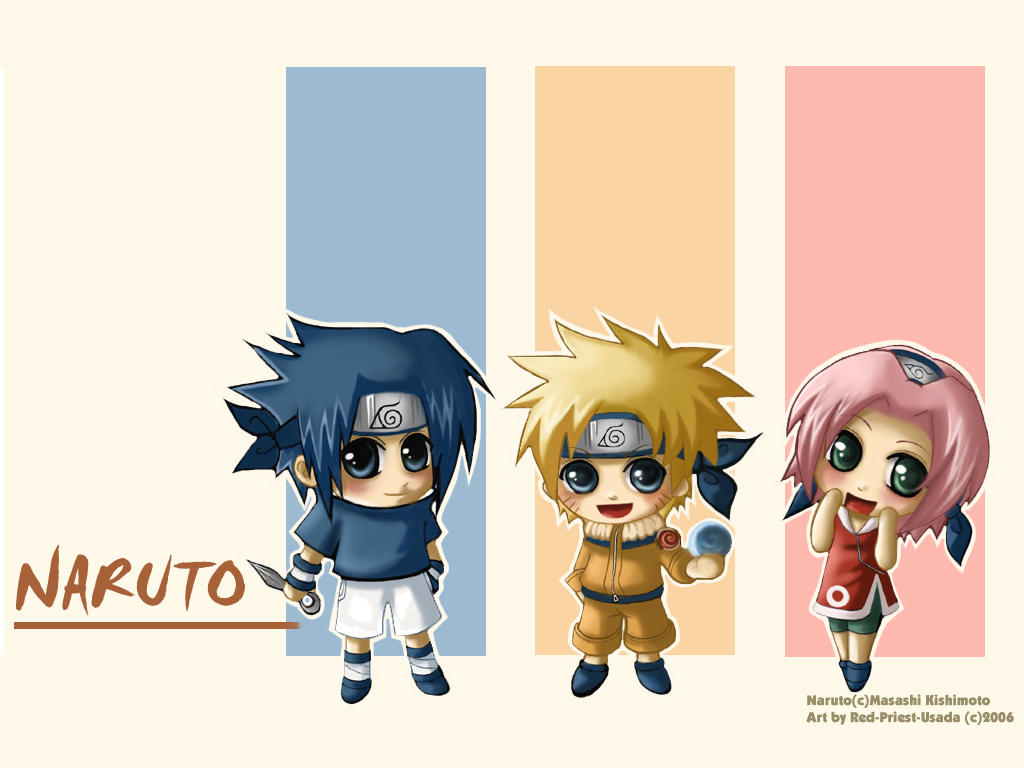 Fantastic Wallpaper Naruto Cute - chibi_naruto_wallpaper_by_red_priest_usada  Graphic_29049.jpg