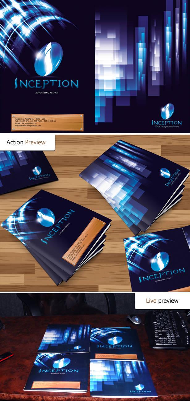 Inception Folder by Se7s1989