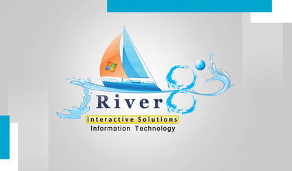 River Logo by Se7s1989