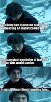 Potter's Freakout