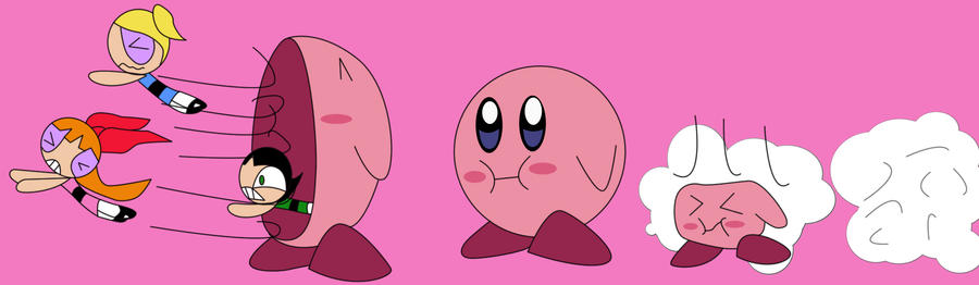 kirby single asian girls Kirby is the titular pink puff and main they are always seen walking past walls or ceilings beyond kirby's reach, with the exception of a single stage in.