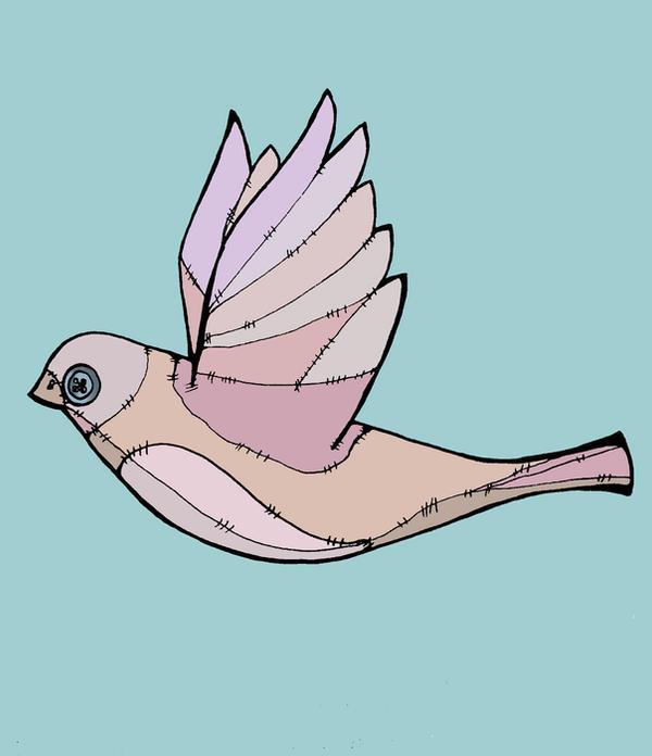 stich pigeon