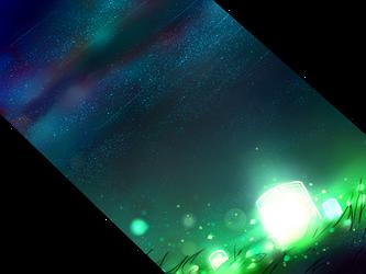 sky-2-oldart by Kasanray
