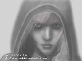 Beware, beware of me... by ShadowMare999