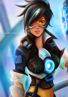 Tracer by Namwhan-K