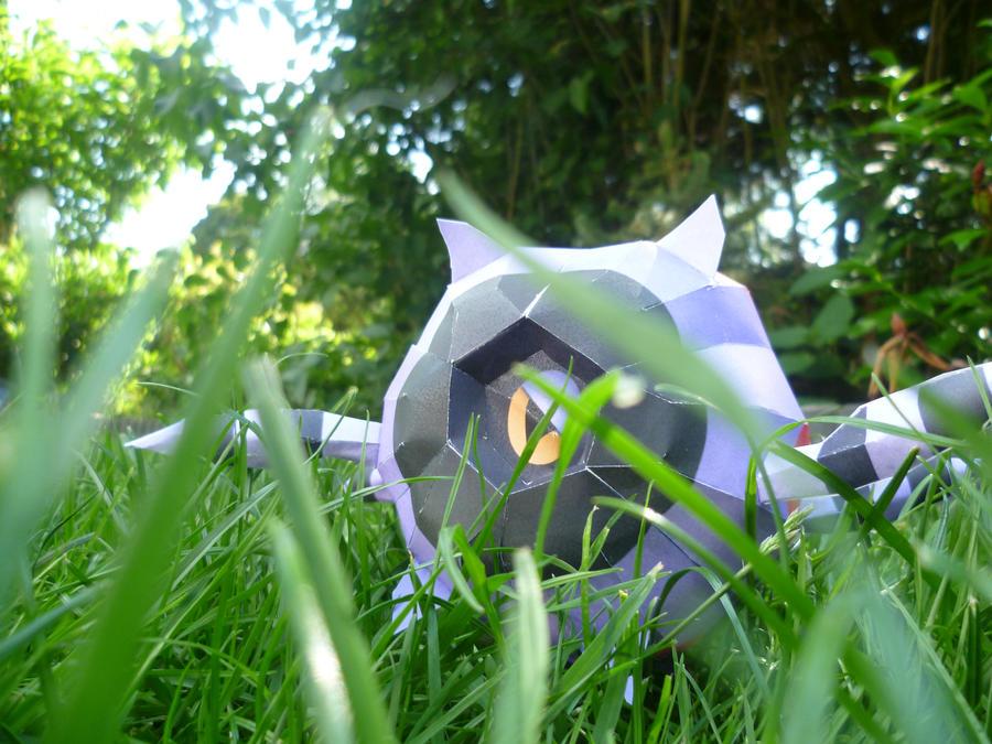 pokemon whirlipede by epikachu