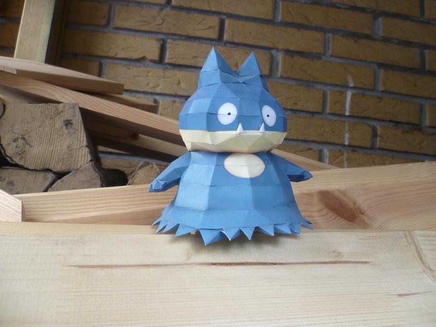 pokemon munchlax by epikachu