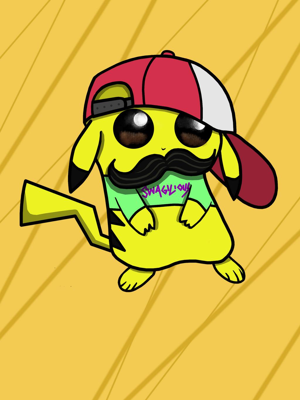 gangster pikachu - photo #45