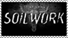 Soilwork Band Stamp by hmryz