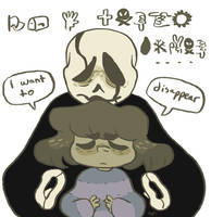void dad by mushroomstairs