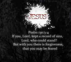 Forgiveness by Christsaves
