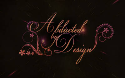 Abducted By Design