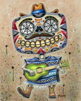 Esqueleto Musical