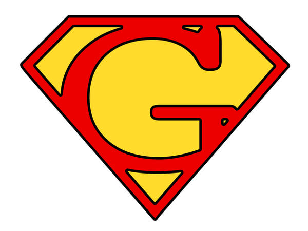 Superman g logo by van geo on deviantart superman g logo by van geo reheart Choice Image