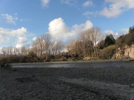 Raumai River