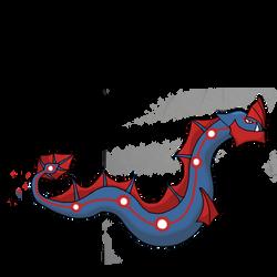 Mega Huntail2