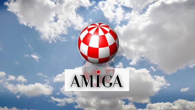 AMIGA OS SKY