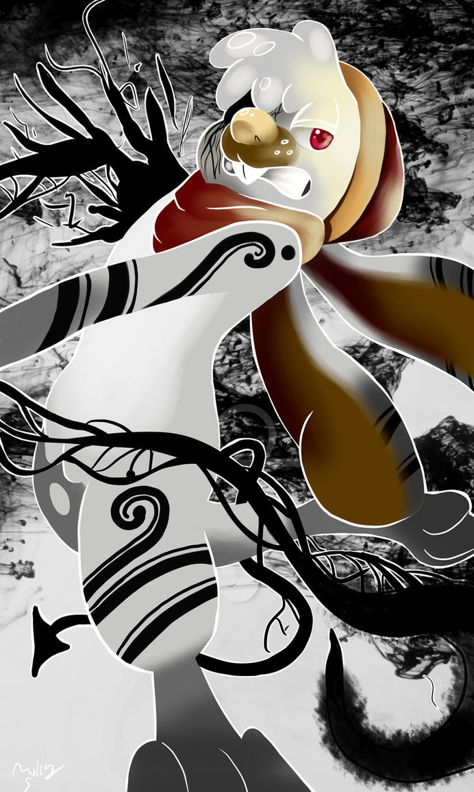 Xui by sleet-the-wolf