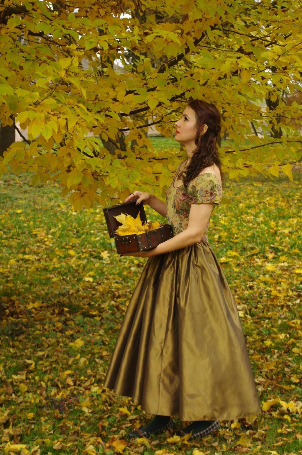 Autumn 07 by Anna-LovelyMonster
