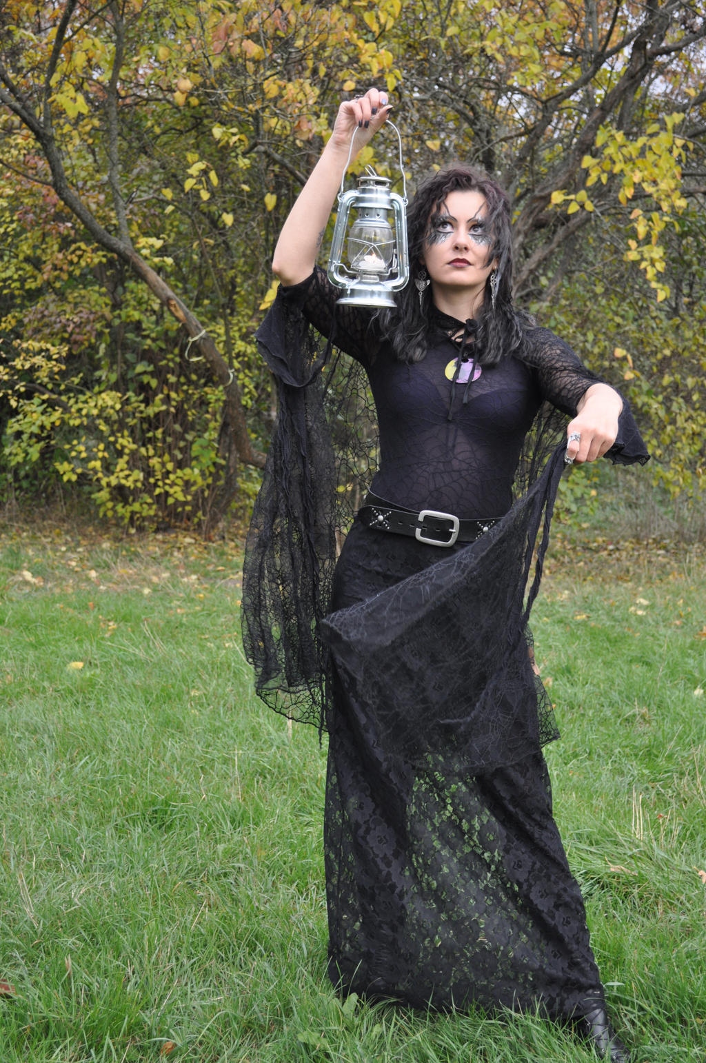 halloween 09 by Anna-LovelyMonster