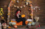 halloween 41 by Anna-LovelyMonster