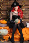 halloween 44 by Anna-LovelyMonster