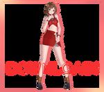 [Dl in the Description] Meiko V3