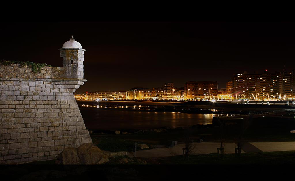 Night view by Osiriseye