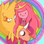 candy n' rainbowwwsss