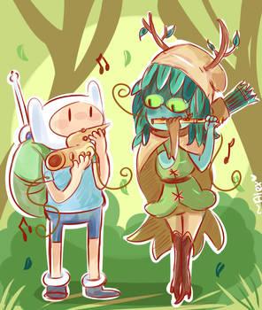 flute spell